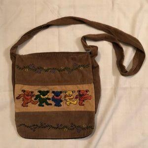 Grateful Dead Cross Body Bag